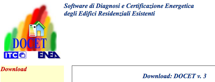 download-docet-enea